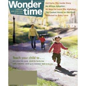 Wondertime-magazine